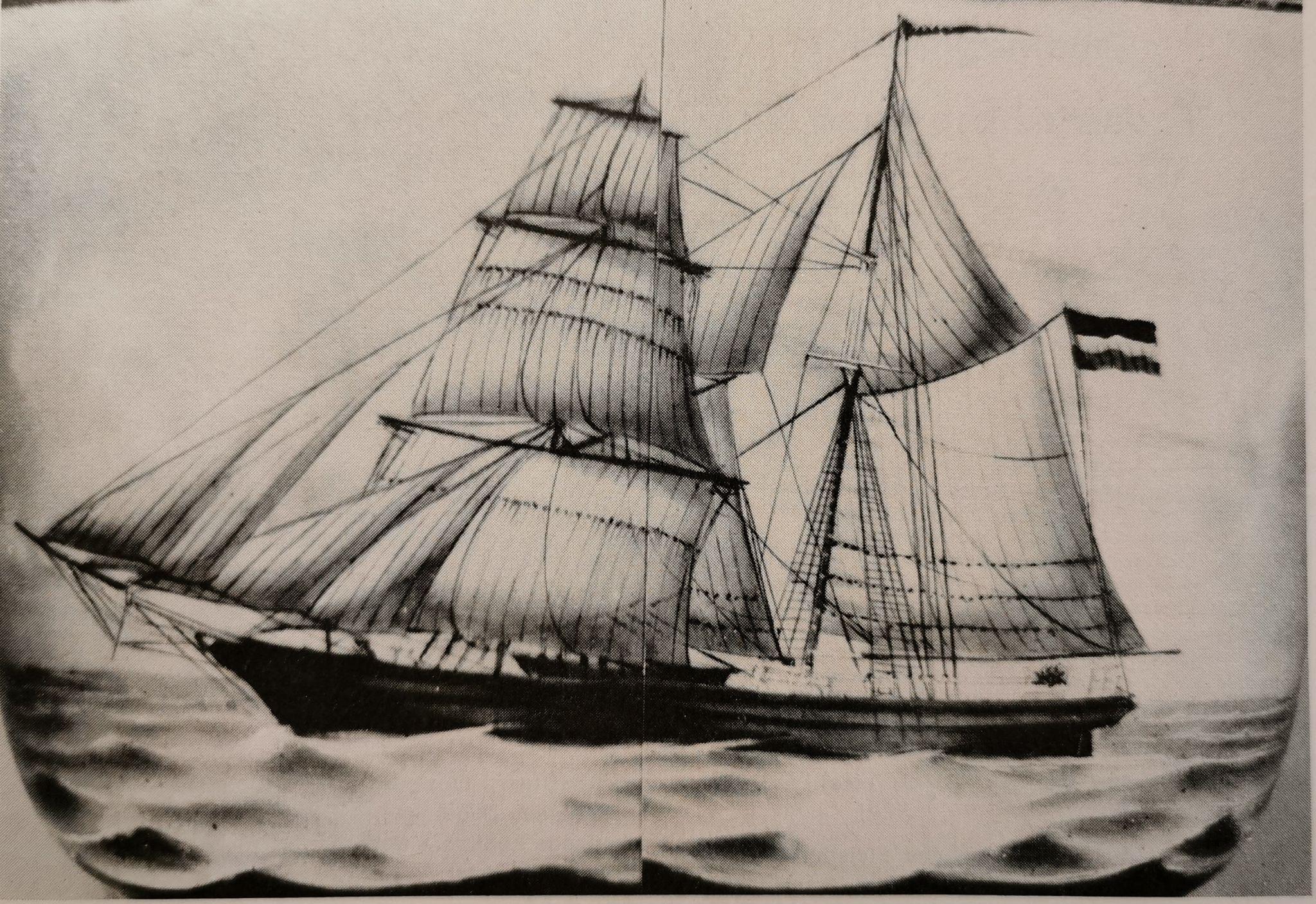 Chcesz poznać historię usteckiego żeglarstwa? Weź udział w wirtualnym spotkaniu