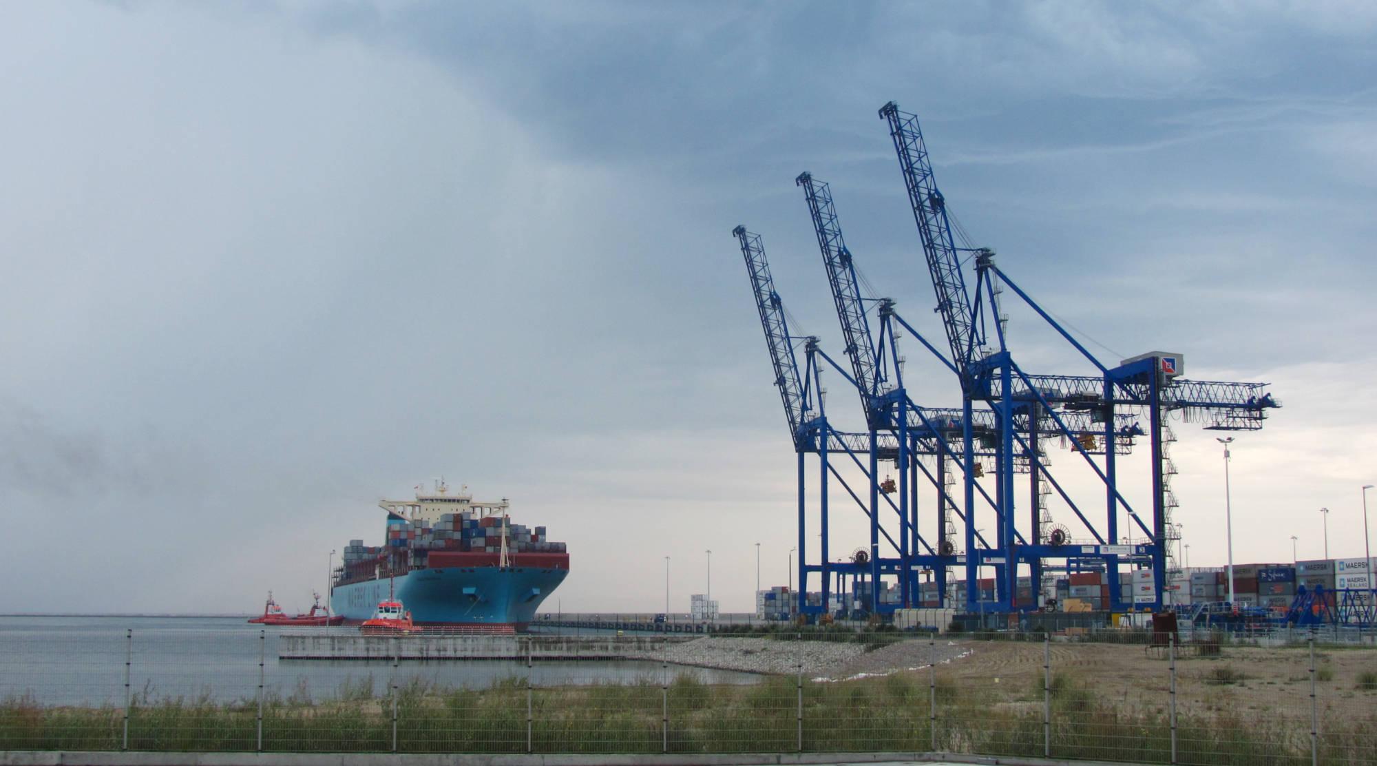 Wirtualne spotkanie branży morskiej. Rozpoczęły się Targi Balt Military Expo i InterMarE South Baltic