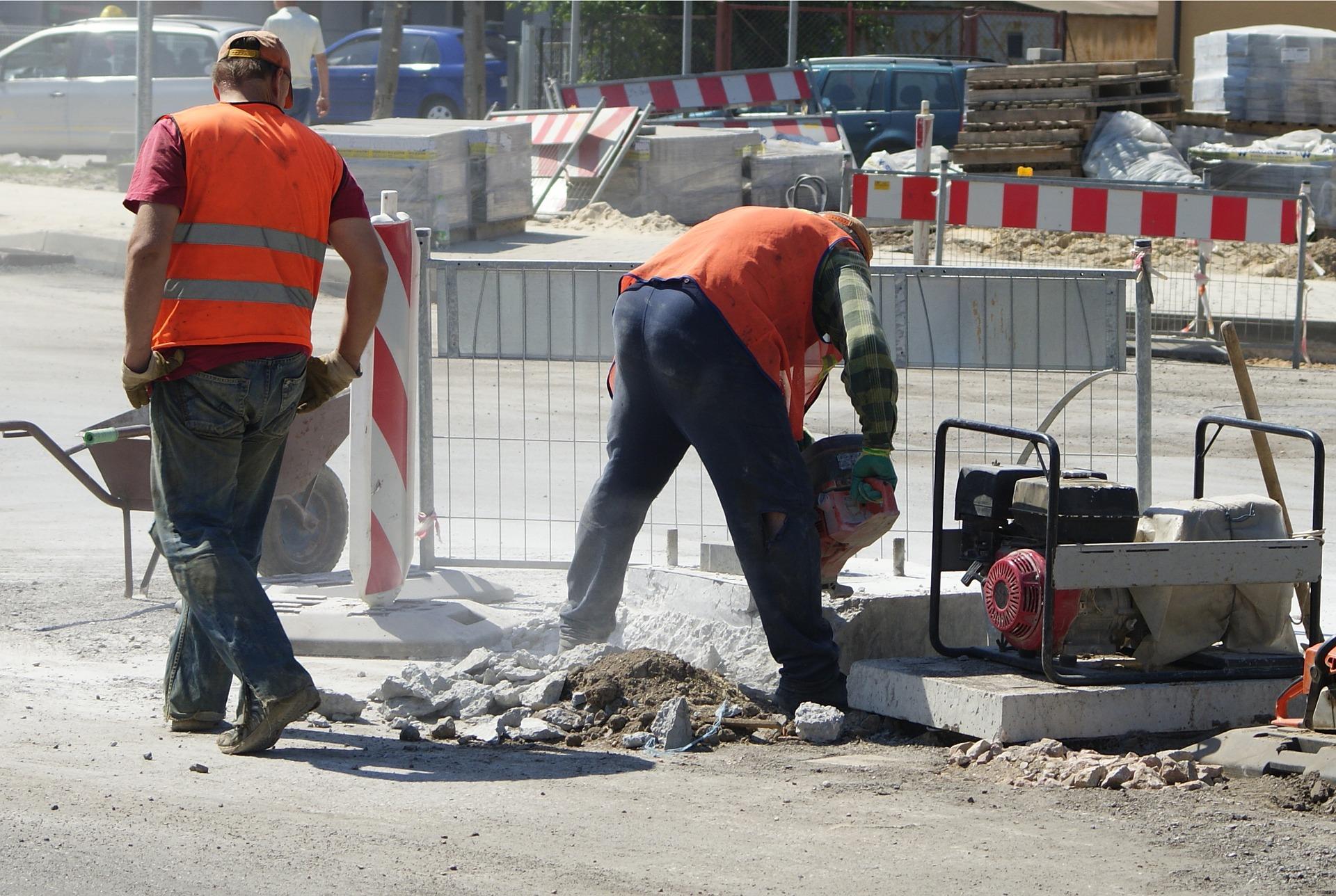 Czy można uniknąć wypadku w pracy? Światowy Dzień Bezpieczeństwa i Ochrony Zdrowia w Pracy [INFOGRAFIKA]