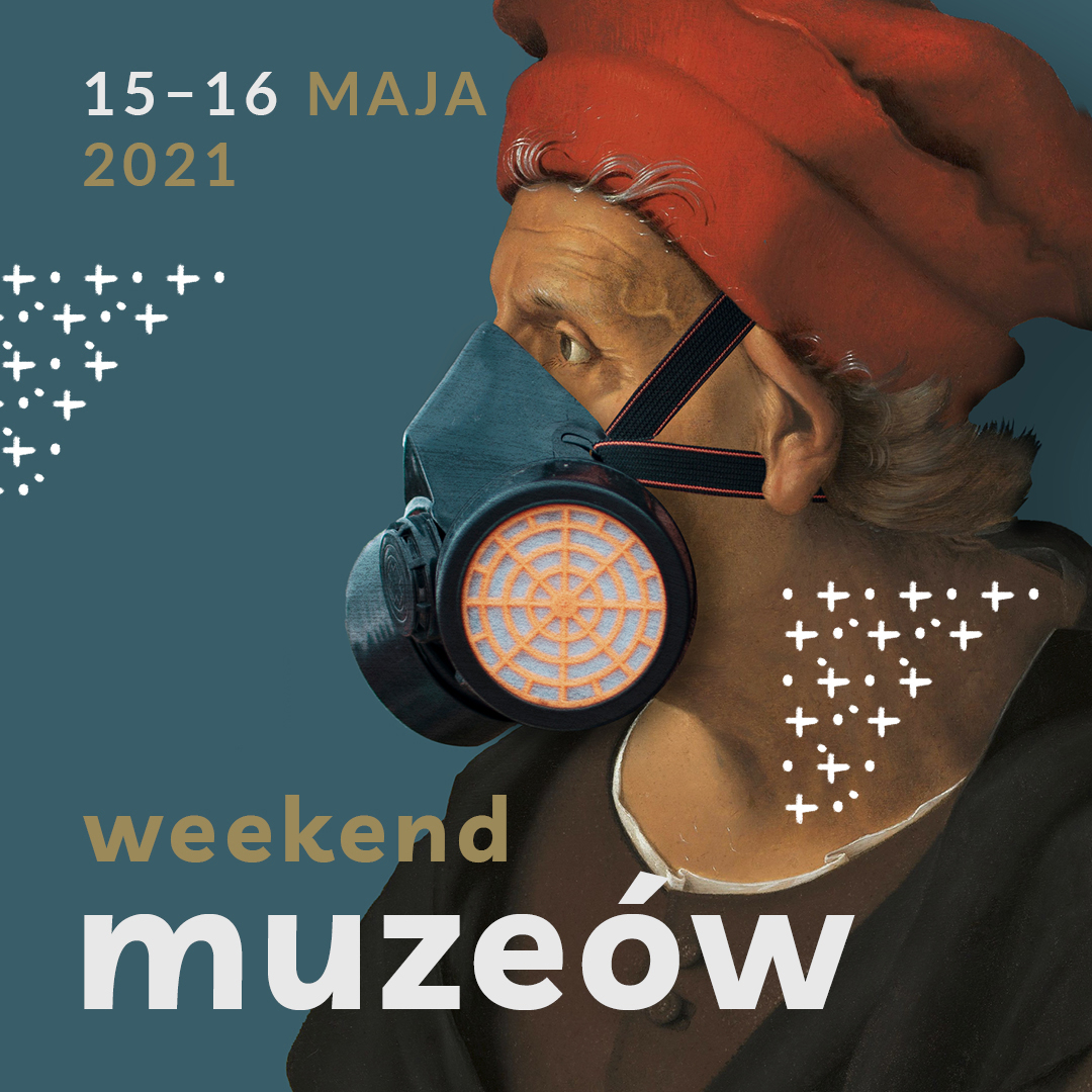 Europejska Noc Muzeów w Szekspirowskim. Spacery w reżimie sanitarnym co pół godziny