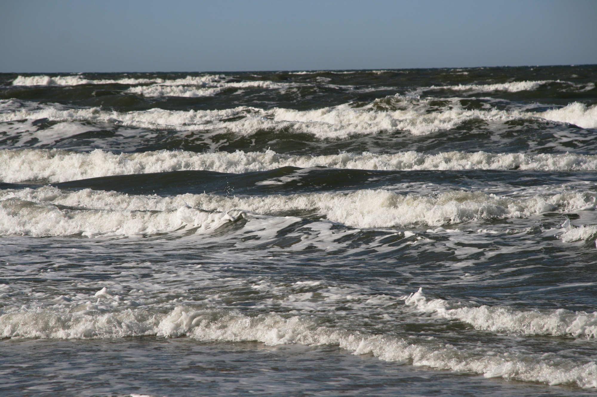 Uratujmy Bałtyk dla przyszłych pokoleń. Apel marszałka Struka w sprawie zatopionej broni chemicznej
