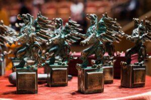 Statuetki Pomorskiej Nagrody Artystycznej