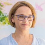 dr hab. n. med. Joanna Renke. Fot. Paweł Sudara, GUMed