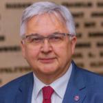 dr hab. n. med. Tomasz Smiatacz. Fot. Paweł Sudara, GUMed
