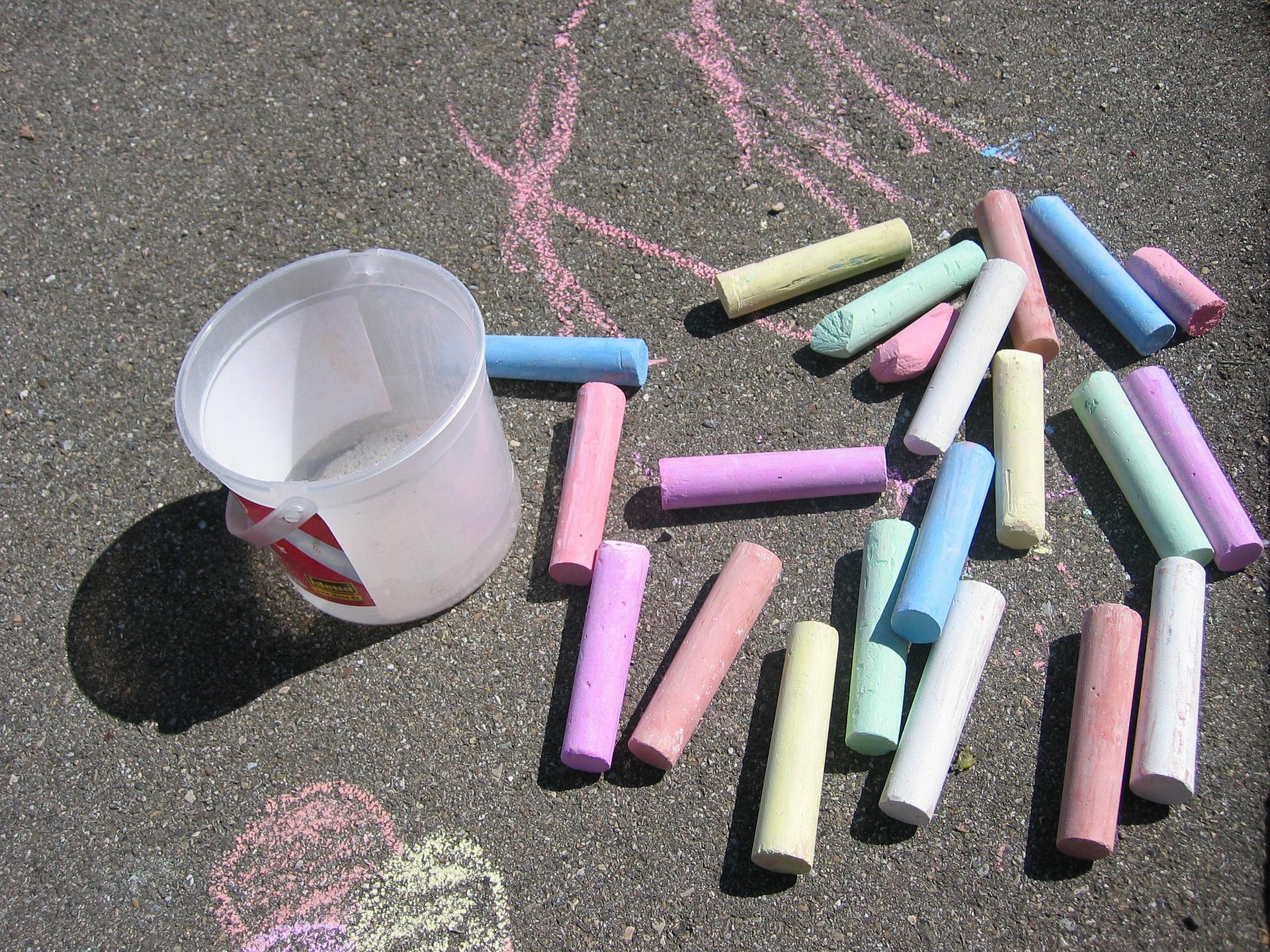 Sztuka na ulicy, czyli co na wakacje przygotowała BGSW w Słupsku