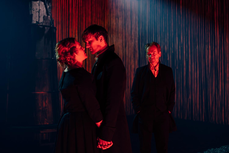 """Pakt z szatanem na Scenie Malarnia. Teatralna premiera arcydramatu """"Faust"""""""