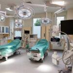 Szpitalny Oddział Ratunkowy w Szpitalu św. Wincentego a Paulo w Gdyni. Fot. materiał prasowy