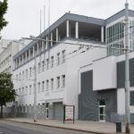 Szpital św. Wincentego a Paulo w Gdyni. Fot. materiał prasowy