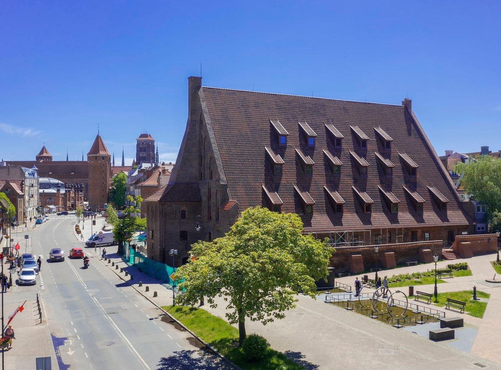 """Wielkie otwarcie nowej siedziby Muzeum Bursztynu. """"O bursztynie opowiemy niemal wszystko"""""""