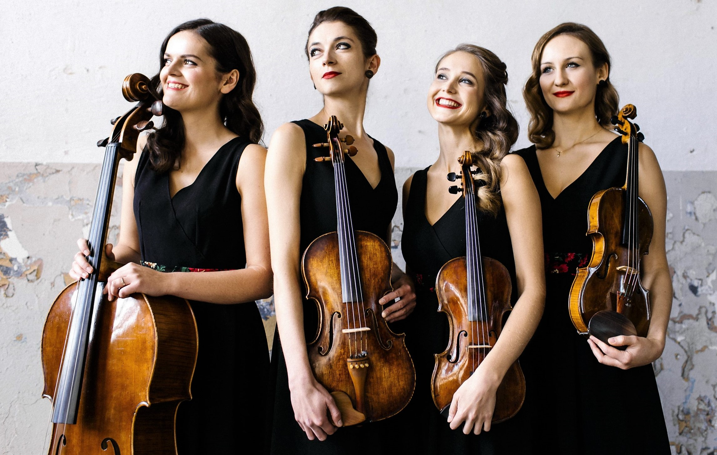 Koncerty w pięknych wnętrzach. Muzyka w Zabytkach Starego Gdańska