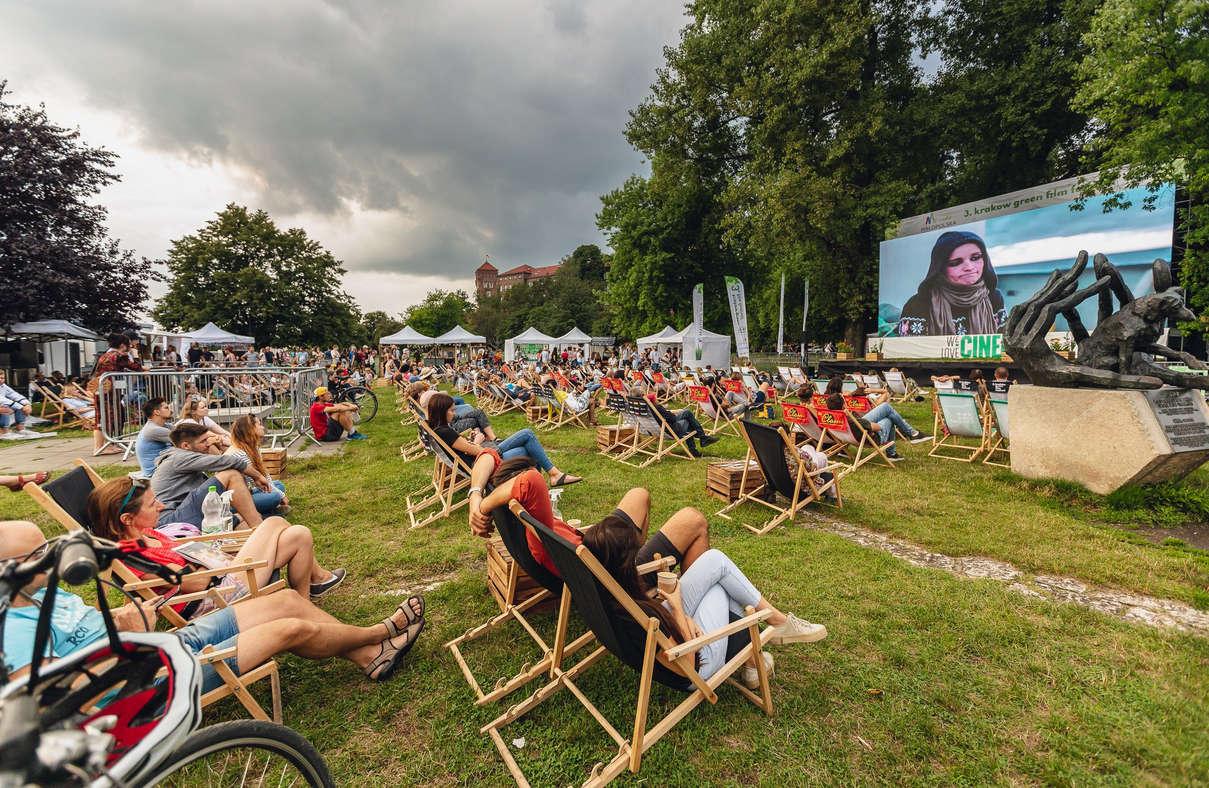 Zielone kino w Gdyni. 8 Filmów o ekologii zobaczysz przy Gdyńskim Centrum Filmowym