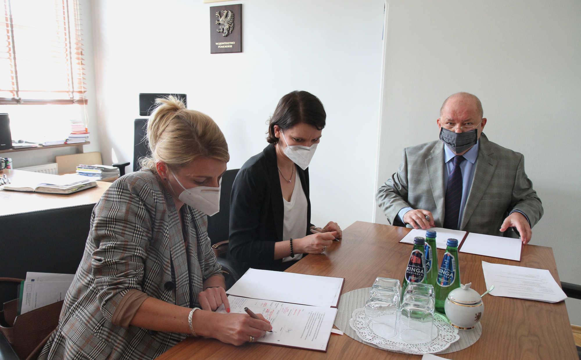Będą oferty pracy, stażów i szkoleń. Aktywizacja zawodowa mieszkańców Gdyni i Sopotu