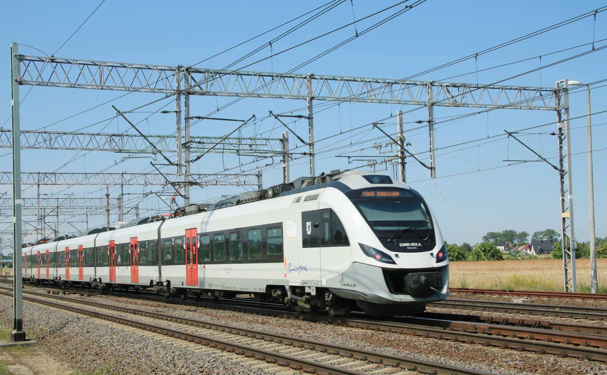 Tego oczekują pasażerowie. Samorząd województwa kupi 44 nowe pociągi