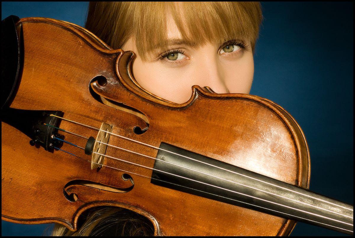 Alicja Śmietana. Fot. ze strony artystki/© Dmitry Simakov