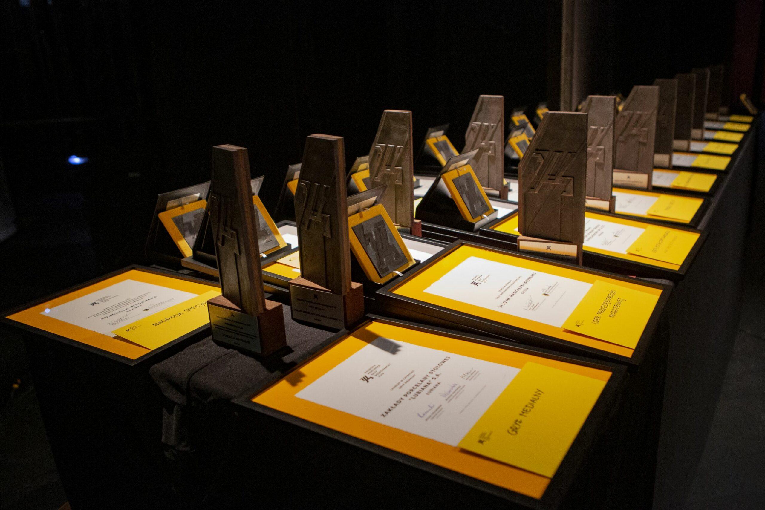 Zgłoś firmę do konkursu o nagrodę Gryf Gospodarczy 2021. To już XXII edycja!