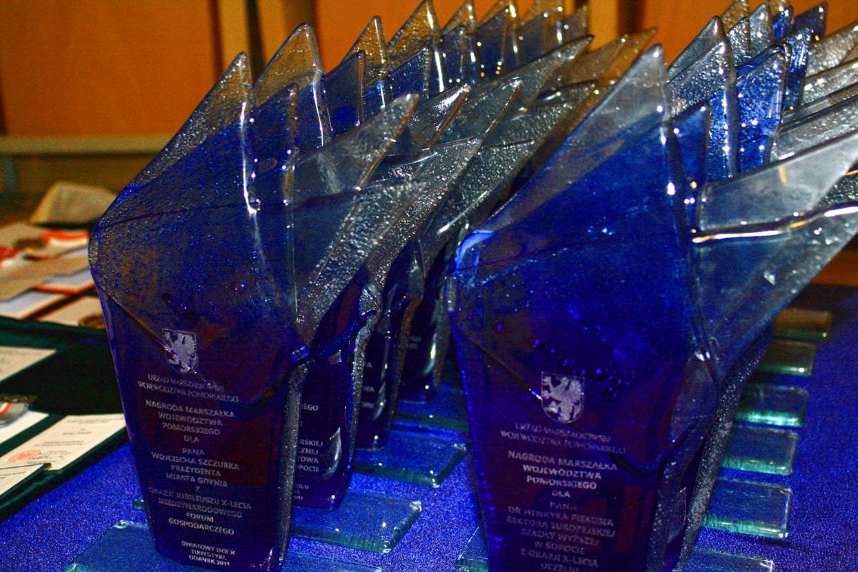 Nagrody za zasługi dla rozwoju turystyki. Kandydatów można zgłaszać do końca tego tygodnia