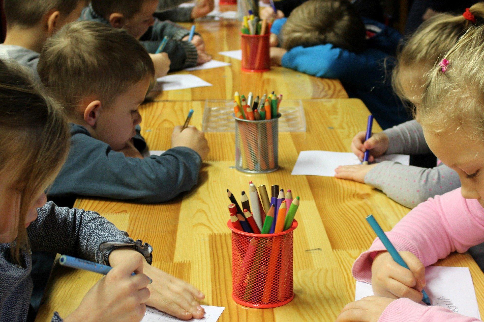 Dla małych Pomorzan. Ponad 55 mln zł unijnego dofinansowania na nowe przedszkola