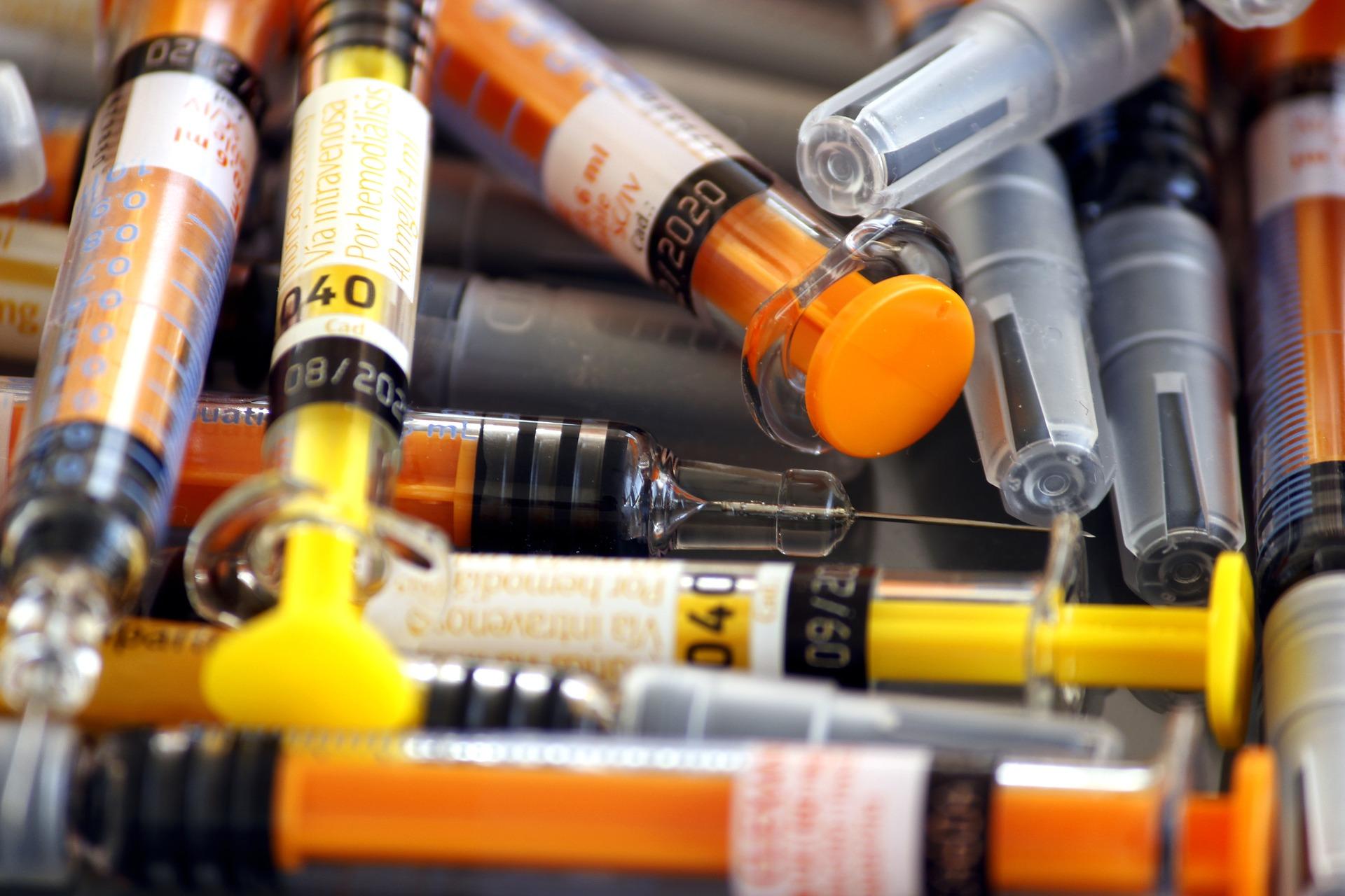 Kolejna okazja do szczepień przeciwko COVID-19 dla mieszkańców Słupska już w ten weekend
