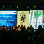 Christopher Todd podczas konferencji Fundusze Europejskie dla Pomorza. Fot. Karol Stańczak
