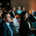 Uczestnicy konferencji Fundusze Europejskie dla Pomorza. Fot. Karol Stańczak