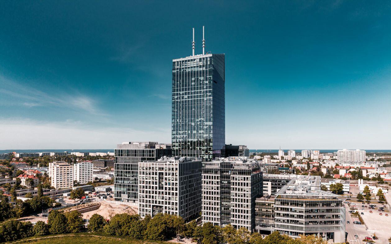 Centrum operacyjne Facebooka otwarto w Gdańsku. Będzie pomagać MŚP w promocji