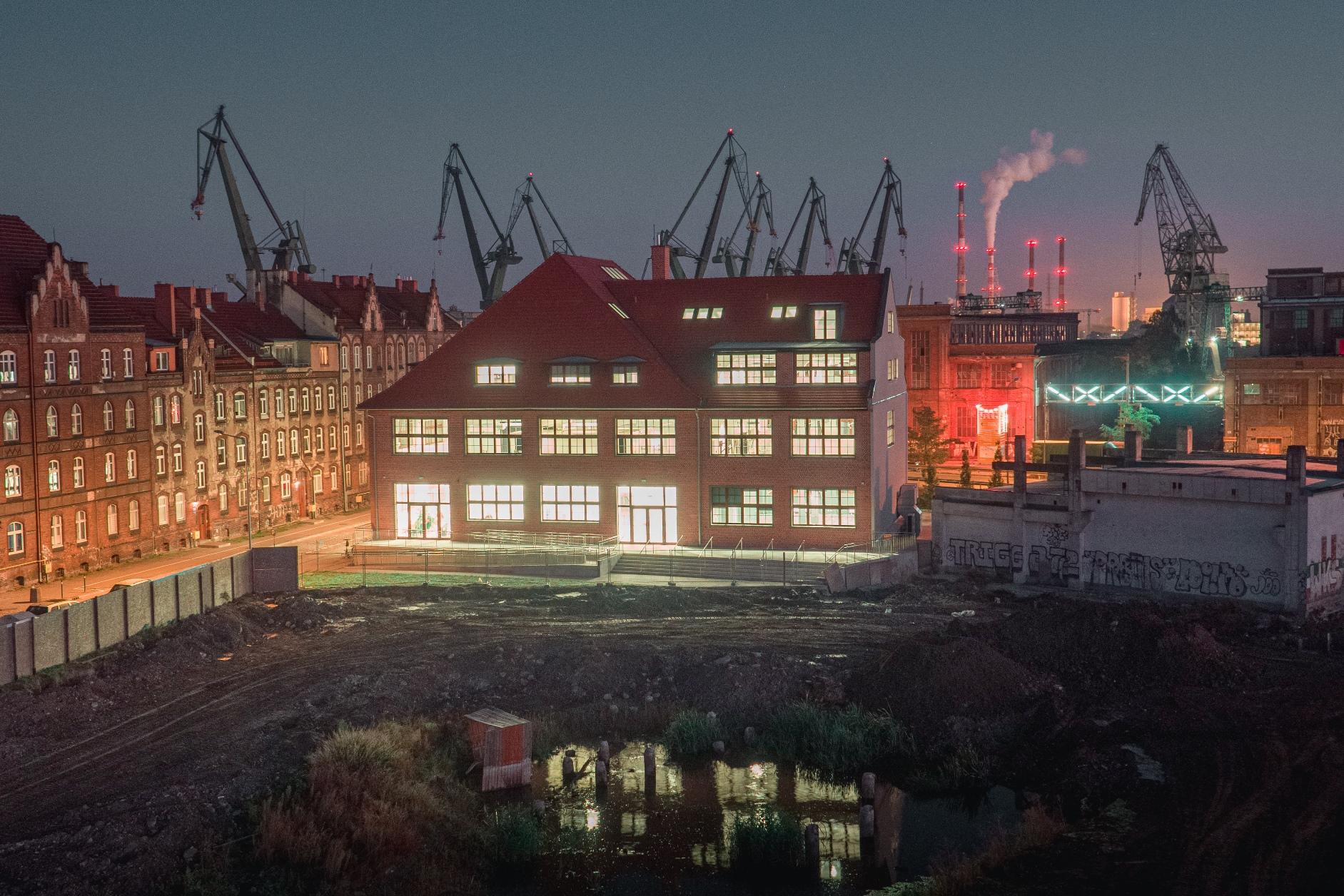 NOMUS – wielkie otwarcie. To najmłodsze muzeum sztuki nowoczesnej w Polsce