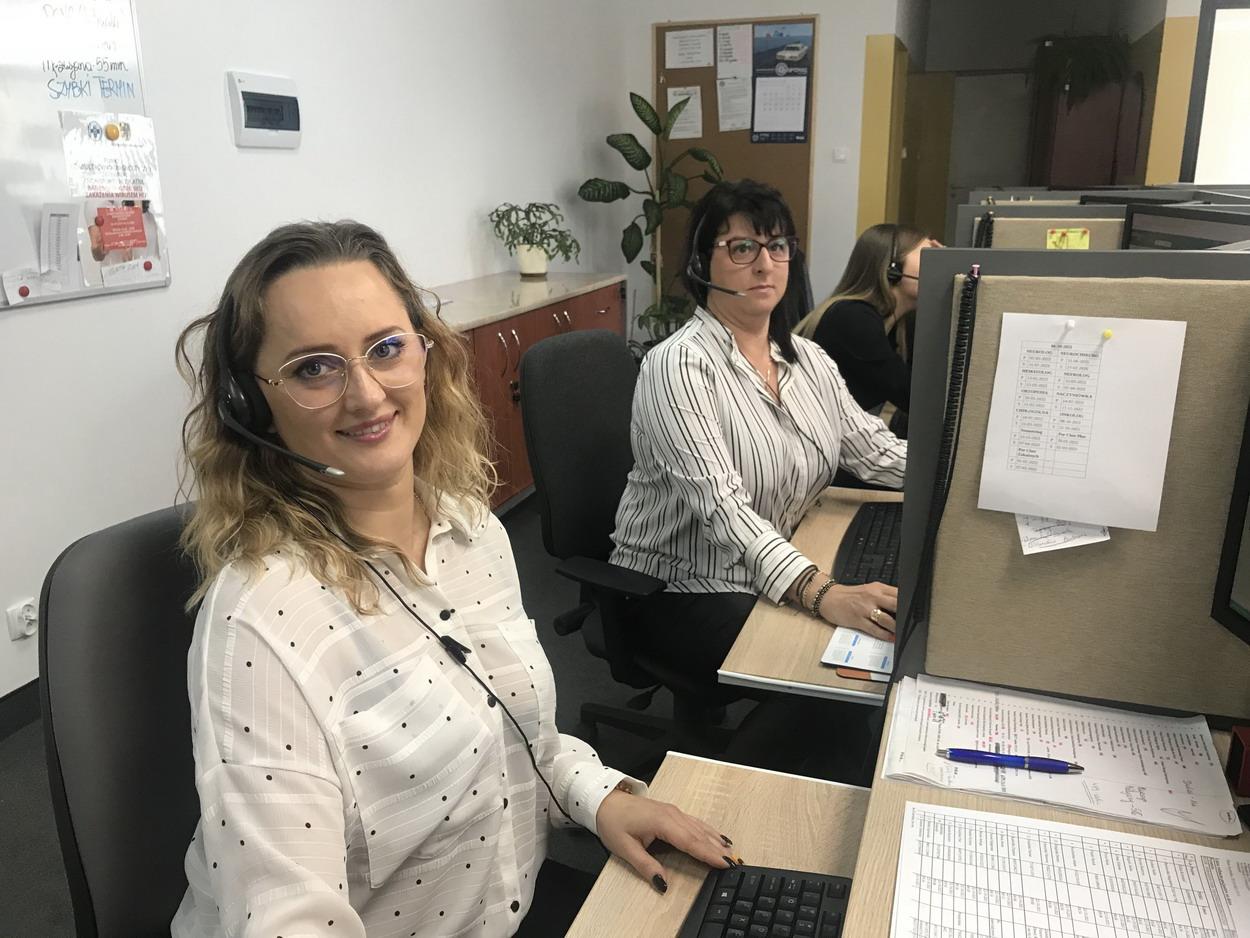 Słupsk. Call center przy szpitalu liderem komunikacji z pacjentem